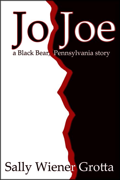 """""""Joe Joe"""" by Sally Wiener Grotta"""