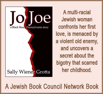"""""""Jo Joe"""" by Sally Wiener Grotta"""