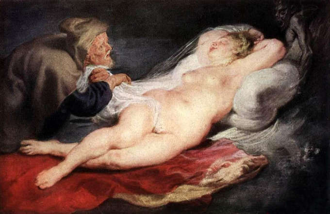 The_Hermit_and_the_Sleeping_Angelica_by_Rubens