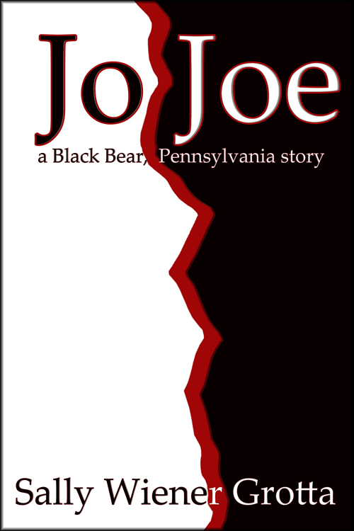 """Joe Joe"" by Sally Wiener Grotta"