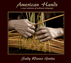 American Hands by Sally Wiener Grotta
