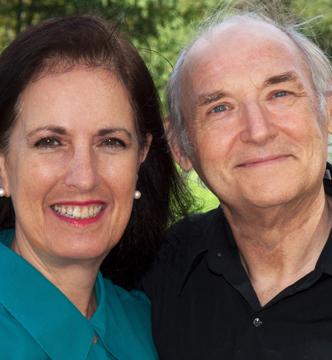 Daniel Grotta & Sally Wiener Grotta