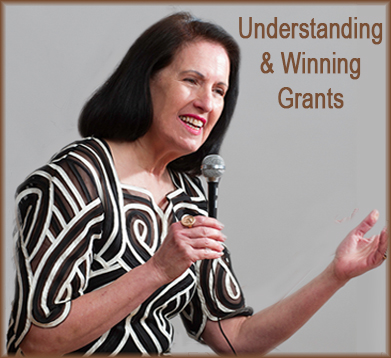 Understanding & Winning Grants