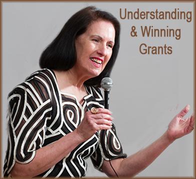 Understanding & Winning Grants