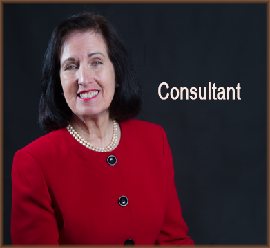 Sally Wiener Grotta, Consultant & Mentor