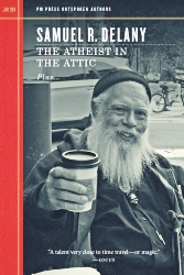 """The Atheist in the Attic"" by Samuel R. Delany"