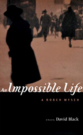 """An Impossible LIfe"" by David Black"